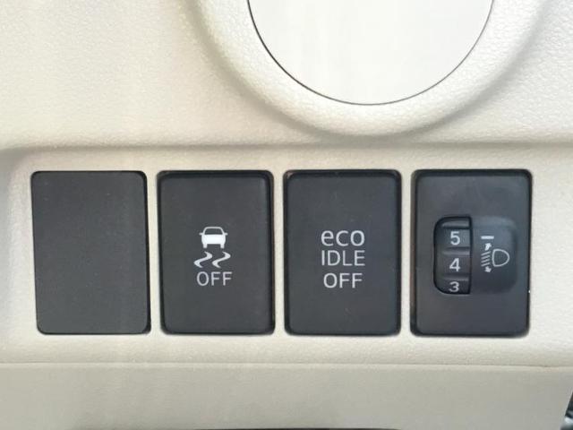 L 社外オーディオ/社外ドラレコ/ETC/横滑り防止装置/キーレス/アイドリングストップ/パワーウィンドウ/マニアルエアコン 禁煙車(10枚目)