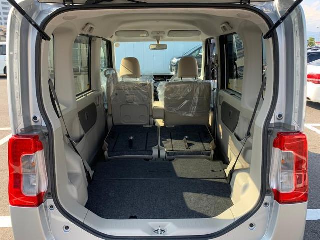 L SA スマートアシスト(ダイハツ)/スライドドア(手動)/EBD付ABS/横滑り防止装置/アイドリングストップ/エアバッグ 運転席/エアバッグ 助手席/パワーウインドウ/スマートキー/パワーステアリング(8枚目)