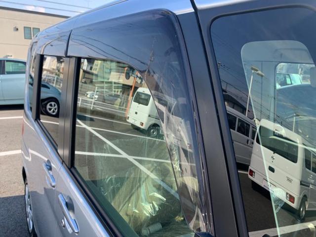 L SA スマートアシスト(ダイハツ)/スライドドア(手動)/EBD付ABS/横滑り防止装置/アイドリングストップ/エアバッグ 運転席/エアバッグ 助手席/パワーウインドウ/スマートキー/パワーステアリング(15枚目)