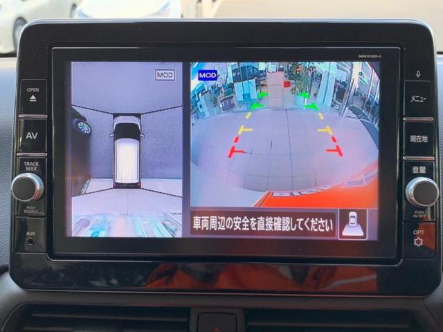 電子制御パーキングブレーキLEDヘッドライト/フォグランプ