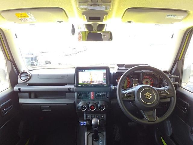 XC AT 4WD レーダーブレーキサポート スマートキー(4枚目)
