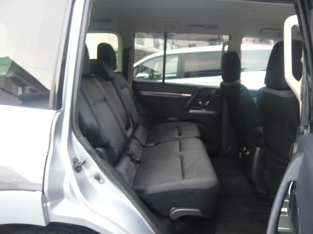 4WD ロングエクシード ロックフォードサウンド Rレール(10枚目)
