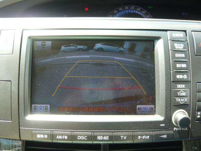 G レザーパッケージ メーカーHDDナビ地デジTV F・S・Rカメラ 電動格納サードシート 両側パワースライドドア パワーバックドア(20枚目)