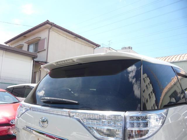 G レザーパッケージ メーカーHDDナビ地デジTV F・S・Rカメラ 電動格納サードシート 両側パワースライドドア パワーバックドア(52枚目)