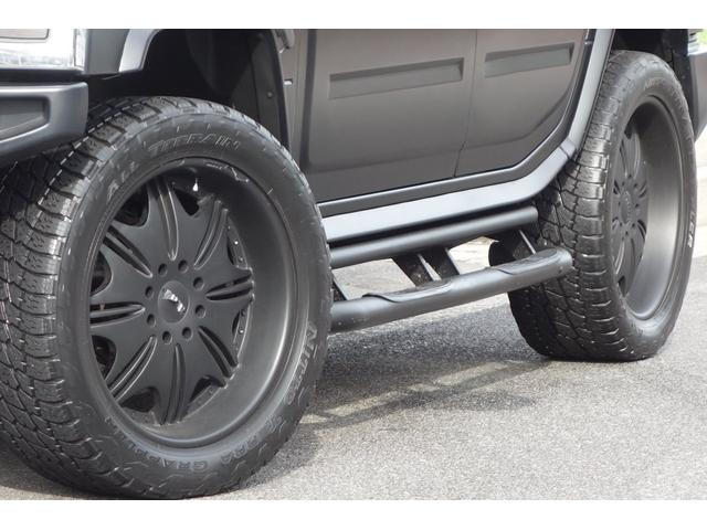 4WD サイバーナビ地デジフルセグ 24inアルミ(4枚目)