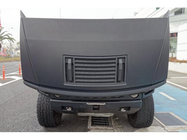 4WD サイバーナビ地デジフルセグ 24inアルミ(45枚目)