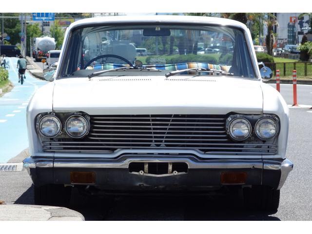 「三菱」「デボネア」「セダン」「大阪府」の中古車6