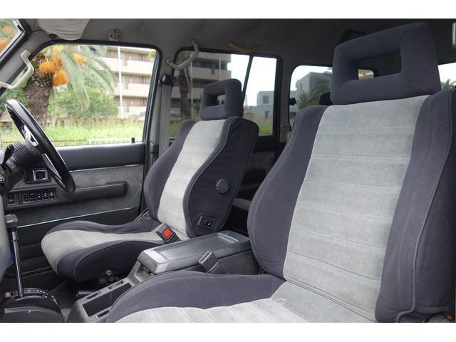 「トヨタ」「ランドクルーザー60」「SUV・クロカン」「大阪府」の中古車19