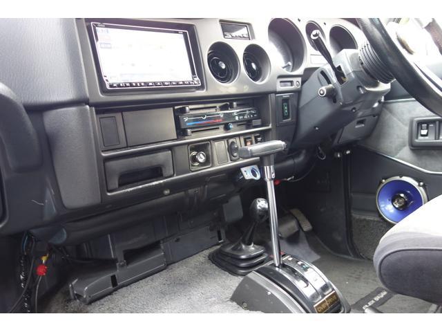 「トヨタ」「ランドクルーザー60」「SUV・クロカン」「大阪府」の中古車23