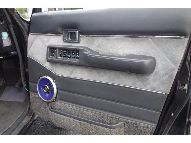 「トヨタ」「ランドクルーザー60」「SUV・クロカン」「大阪府」の中古車27