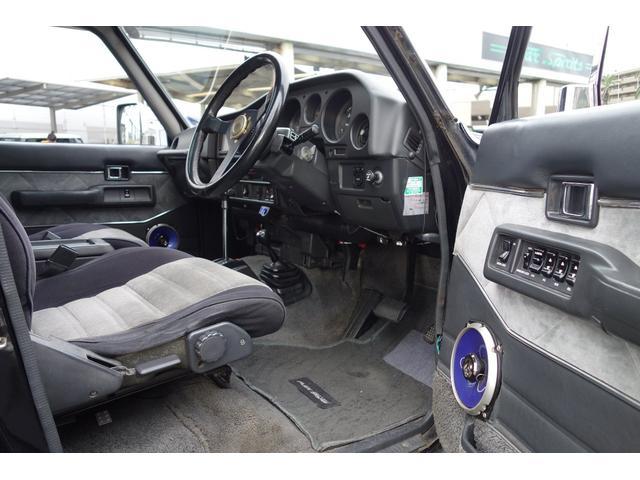 「トヨタ」「ランドクルーザー60」「SUV・クロカン」「大阪府」の中古車28