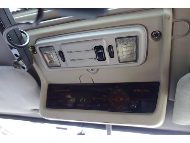 「トヨタ」「ランドクルーザー60」「SUV・クロカン」「大阪府」の中古車30