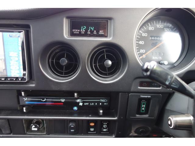 「トヨタ」「ランドクルーザー60」「SUV・クロカン」「大阪府」の中古車35