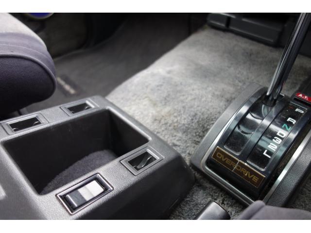 「トヨタ」「ランドクルーザー60」「SUV・クロカン」「大阪府」の中古車37