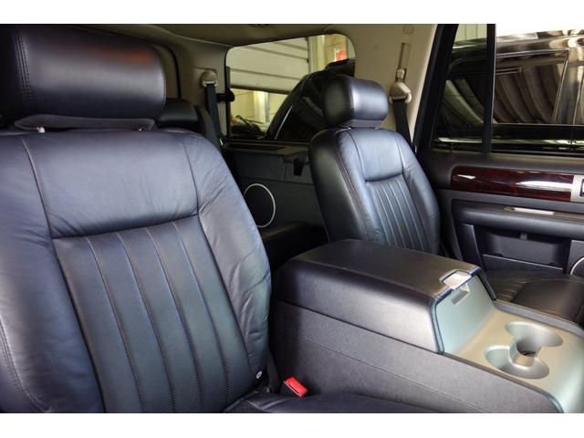 「リンカーン」「リンカーン ナビゲーター」「SUV・クロカン」「大阪府」の中古車40