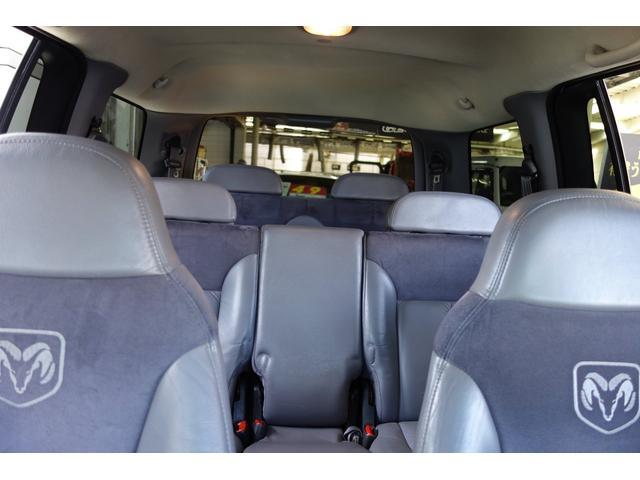「ダッジ」「ダッジデュランゴ」「SUV・クロカン」「大阪府」の中古車38