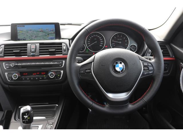 BMW BMW 320i スポーツ正規ディーラー全国2年無償保付