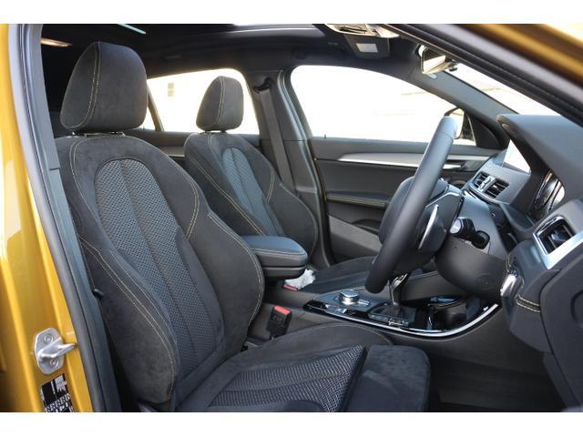 xDrive 20i MスポーツXサンルーフ電動シートACC(12枚目)