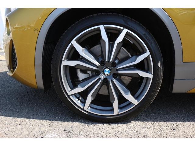 xDrive 20iMスポーツXサンルーフレザーヘッドアップ(5枚目)