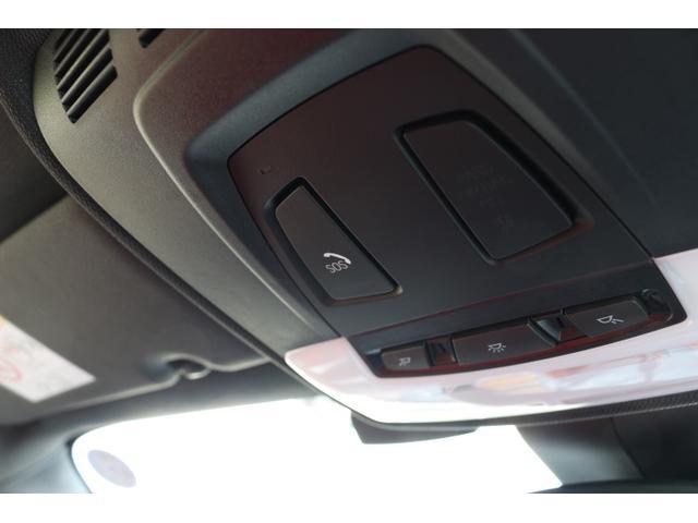 BMW SOS コールはエアバッグが展開するような深刻な事故や、側方および後方からの衝突や横転が発生した際に、車両から自動的にSOS コールを発信するシステムです。
