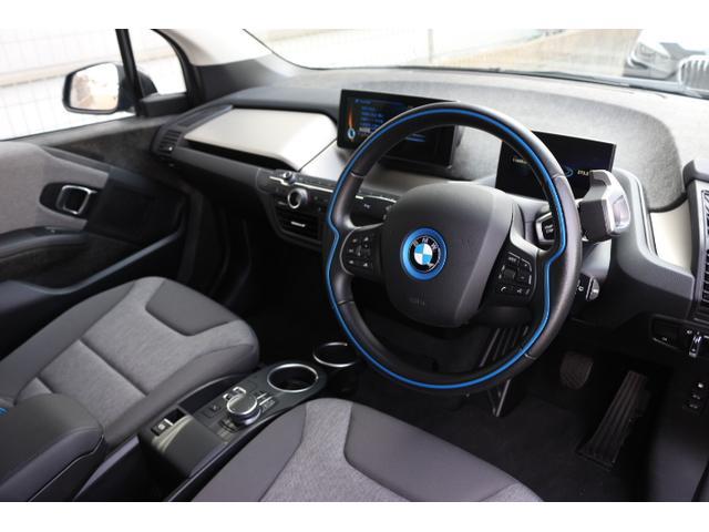 「BMW」「BMW i3」「コンパクトカー」「大阪府」の中古車17