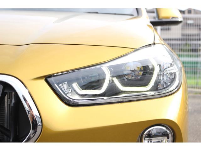 「BMW」「BMW X2」「SUV・クロカン」「大阪府」の中古車4