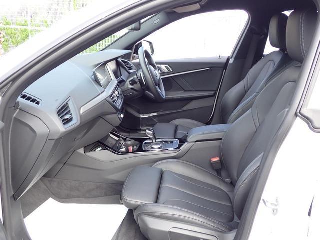 M235i xDriveグランクーペ ACC 黒革電動シート Mブレーキ 18インチAW デモカー フロント シート ヒーティング M スポーツ サスペンション M リアスポイラー(7枚目)