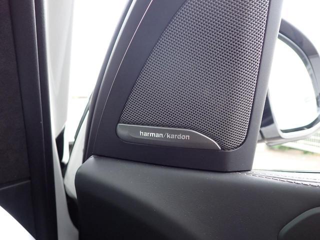 M50i スカイラウンジ レーザライト アルカンターラ 黒革 アラームシステム 6コンフォートシート 5ゾーンAC 22インチAW デモカー(16枚目)