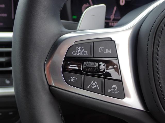 330e Mスポーツ ACC電動トランクMブレーキFカメラ黒革 コンフォートPKG 18インチAW デモカー(9枚目)