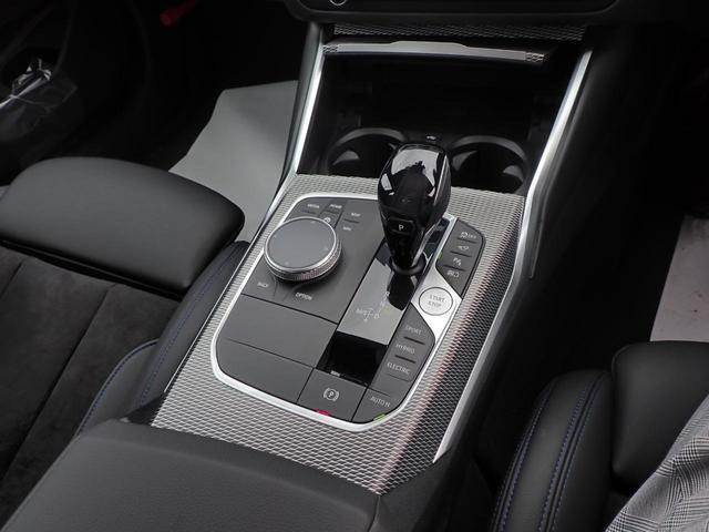330e Mスポーツ ACC電動トランクMブレーキFカメラ黒革 コンフォートPKG 18インチAW デモカー(11枚目)