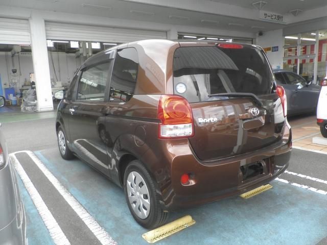「トヨタ」「ポルテ」「ミニバン・ワンボックス」「奈良県」の中古車4