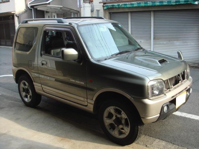 「スズキ」「ジムニー」「コンパクトカー」「京都府」の中古車4