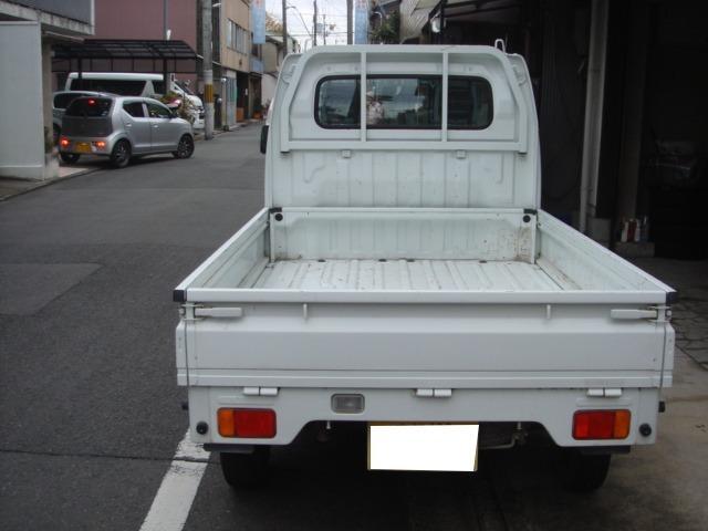 「スズキ」「キャリイトラック」「トラック」「京都府」の中古車6