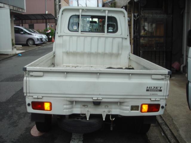 「ダイハツ」「ハイゼットトラック」「トラック」「京都府」の中古車5