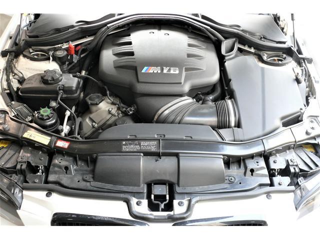 BMW BMW M3クーペ KW車高調 HAMANNフロントリップ