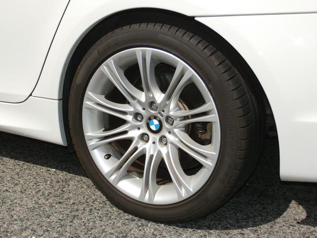 BMW BMW 530iMスポーツパッケージ 地デジ 後期ルック
