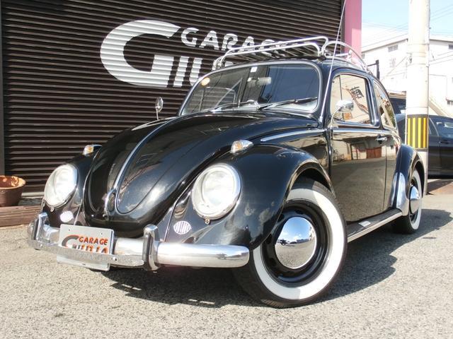 「フォルクスワーゲン」「VW ビートル」「クーペ」「兵庫県」の中古車3