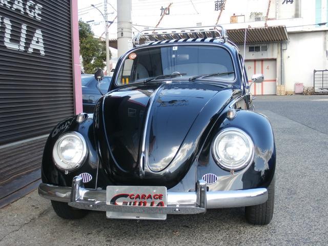 「フォルクスワーゲン」「VW ビートル」「クーペ」「兵庫県」の中古車5
