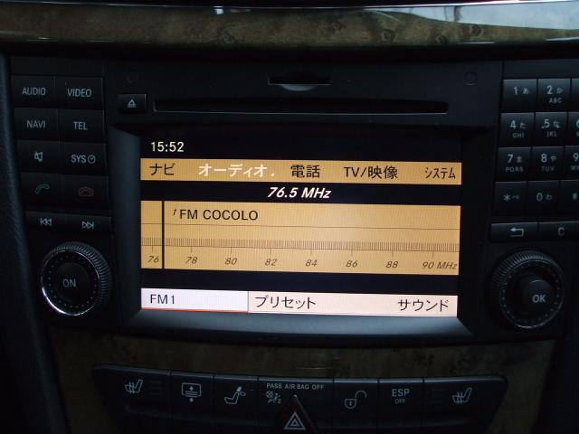 メルセデス・ベンツ M・ベンツ E300 アバンギャルドS