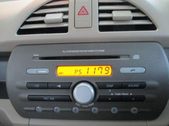 スズキ アルト 660 F CD&キーレス