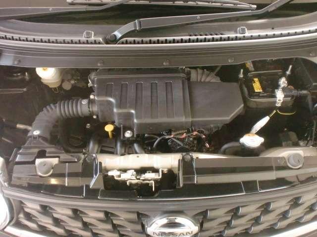 日産 デイズ 660 J ETC