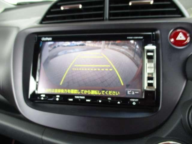 ホンダ フィット 1.3 シーズ ファインスタイル ナビ・バックカメラ