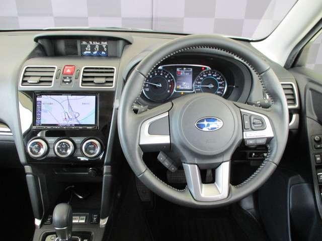2.0i-L アイサイト 4WD 安全装備装着車メモリーナビ(7枚目)