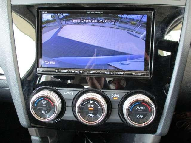 2.0i-L アイサイト 4WD 安全装備装着車メモリーナビ(11枚目)