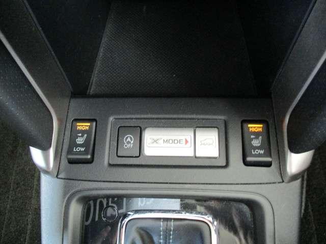 2.0i-L アイサイト 4WD 安全装備装着車メモリーナビ(14枚目)