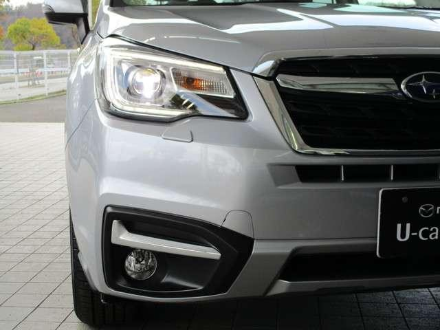 2.0i-L アイサイト 4WD 安全装備装着車メモリーナビ(15枚目)