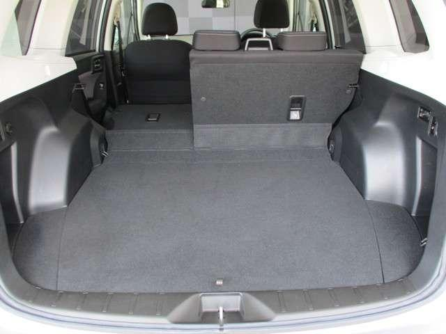 2.0i-L アイサイト 4WD 安全装備装着車メモリーナビ(17枚目)