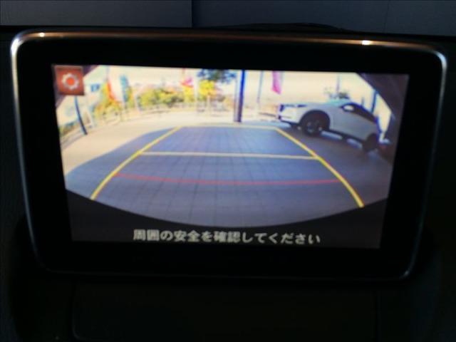 1.5 XD ブラック レザー リミテッド ディーゼルターボ(12枚目)