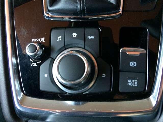 2.2 XD プロアクティブ ディーゼルターボ ナビ・バックカメラ・ETC・DVD再生機能(15枚目)