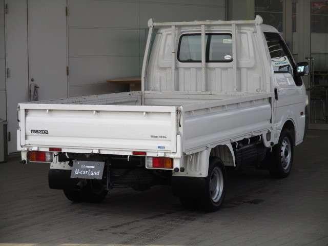 1.8 DX ワイドロー ロング 当社社用車 4AT Wタイ(7枚目)